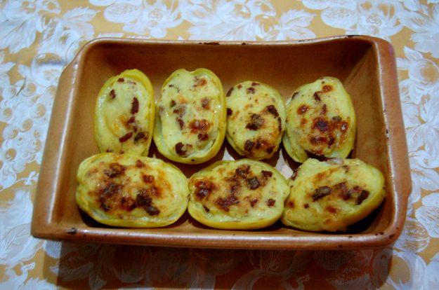 patate ripiene di tonno