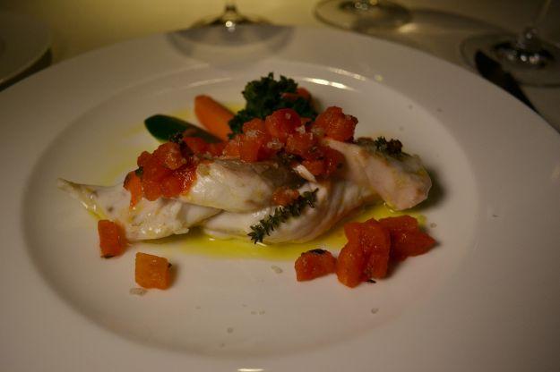 pesce in umido light