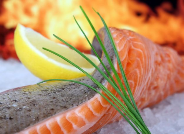 pesce norge