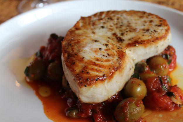 pesce spada alla siciliana 2