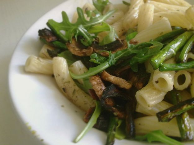 Il menù per snellire fianchi: ricette primi piatti dietetici