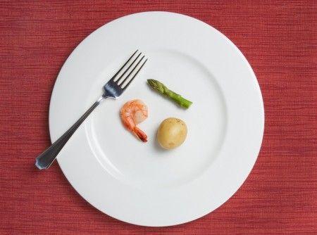 piatti per la dieta