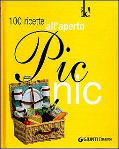 libro ricette pic nic