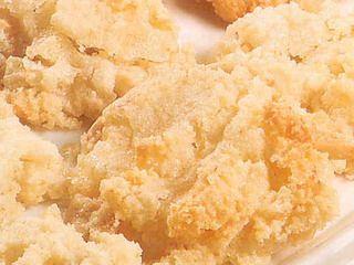 Biscotti di pinoli