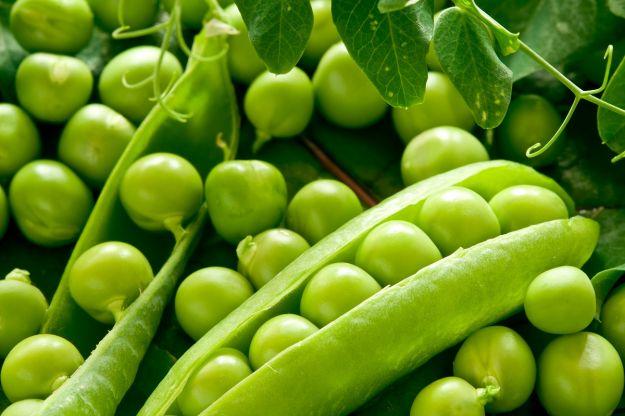 Piselli: le ricette per gustosi contorni