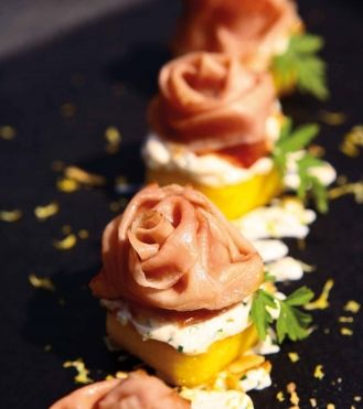 polenta ricette creative