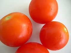 Pomodorini ripieni assortiti