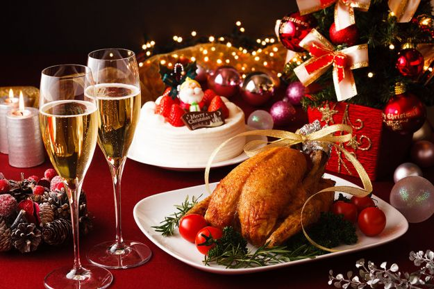 Pranzo Natale.Menu Di Natale Le Ricette Natalizie Per Il Pranzo Dall Antipasto Al Dolce Buttalapasta