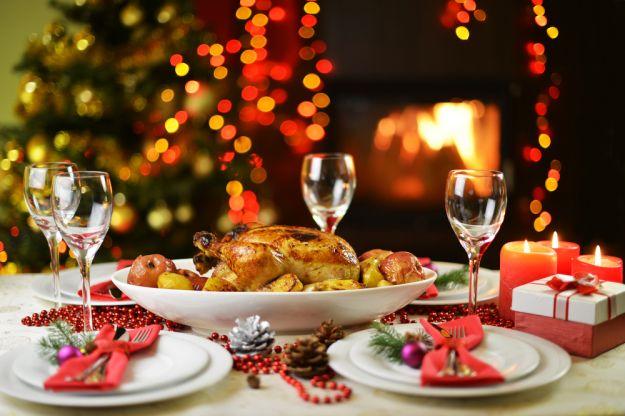 Menu Di Natale Facile E Veloce.Pranzo Di Natale Ricette Facili Ed Economiche Per Il Menu Di Natale Buttalapasta