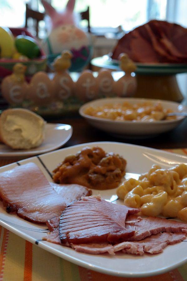 Ricette facili per il pranzo di Pasqua degli adulti