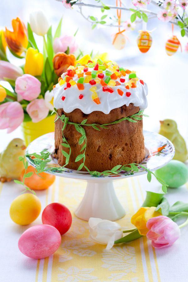 Ricette facili per il pranzo di Pasqua dei bambini