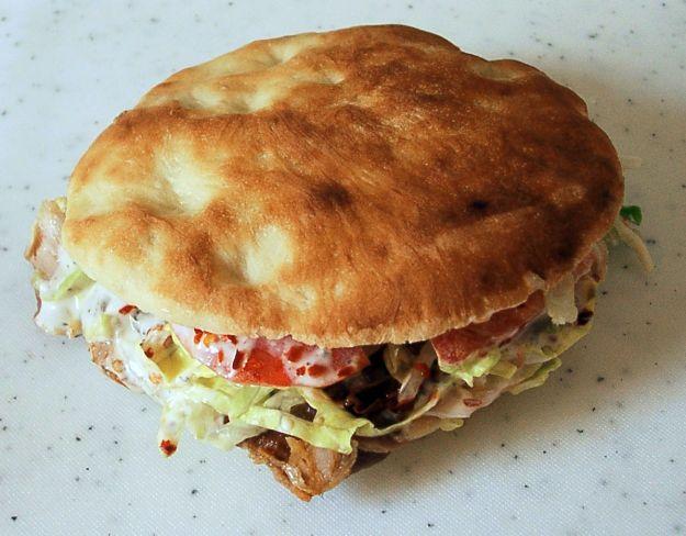 ricetta kebab