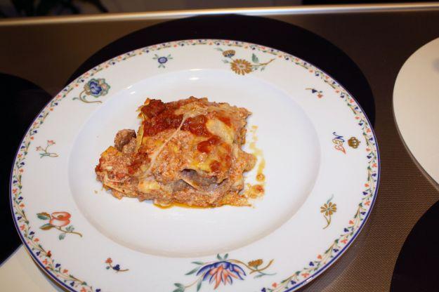 ricetta lasagne carnevale napoletane 32