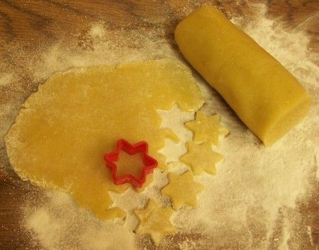 ricetta pasta di mandorle
