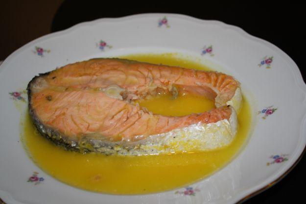 Come Cucinare Il Salmone Foto Buttalapasta