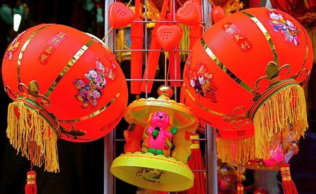 ricette cinesi capodanno