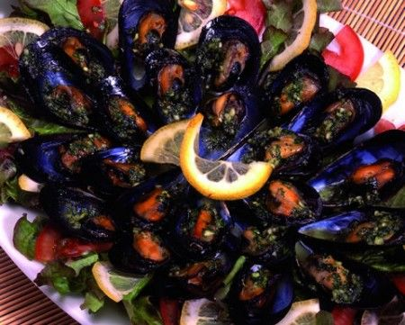 ricette pesce cenone vigilia