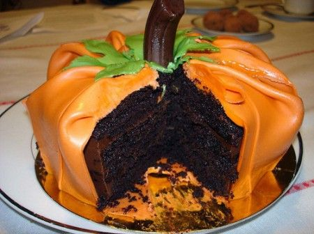 ricette zucca dolci