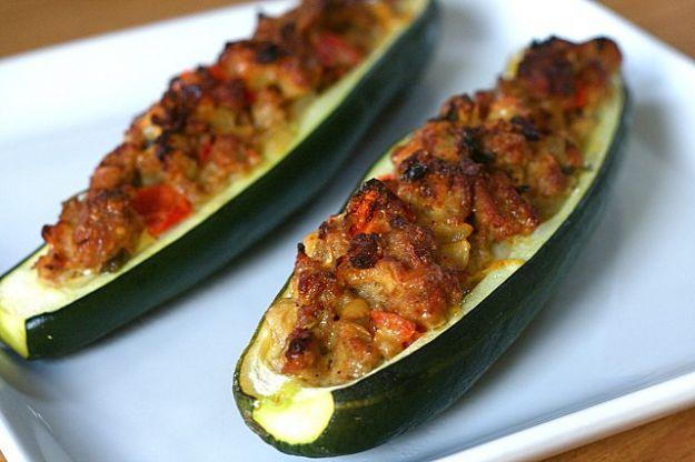 come cucinare le zucchine buttalapasta