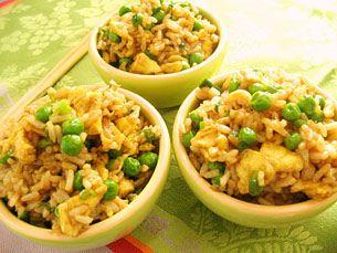 riso fritto ricetta cinese