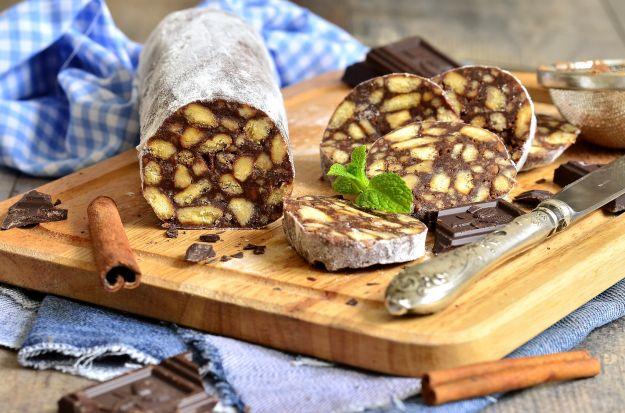 rotolo cioccolato pandoro