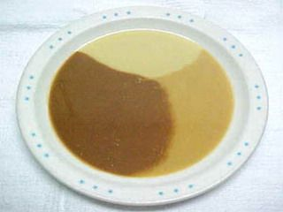 Roux bianco, biondo e bruno