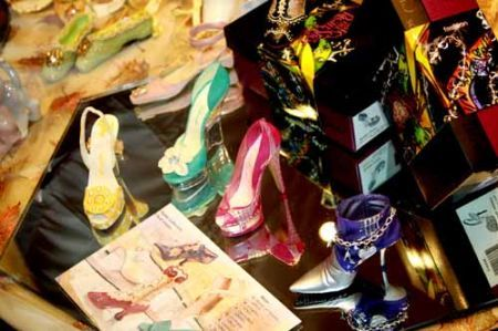 scarpette della Befana