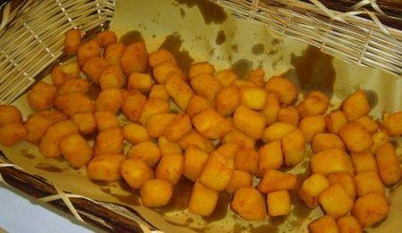 semolino fritto