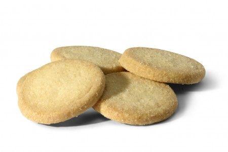 Frollini scozzesi (o short breads)