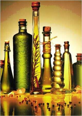 tipi olio