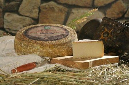 Sformati al formaggio toma