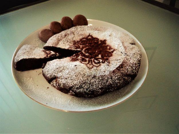 torta cioccolatino.