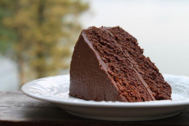torta cioccolato test personalita
