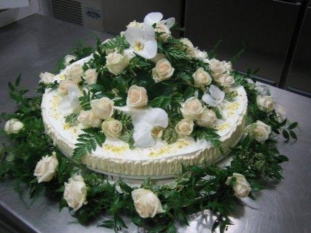 Decorazioni torte 10 idee facili e veloci per le tue for Decorazioni torte uomo con panna