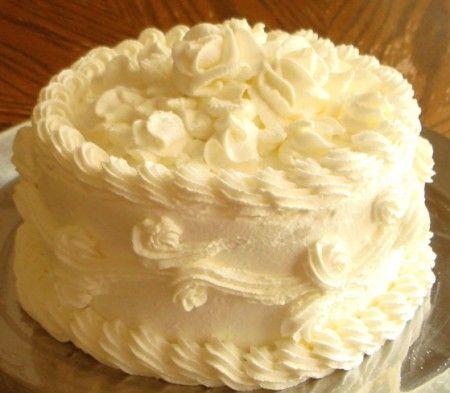 torta decorazione panna montata1