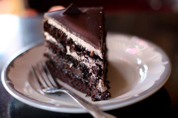 torta di compleanno cioccolato mascarpone caffè