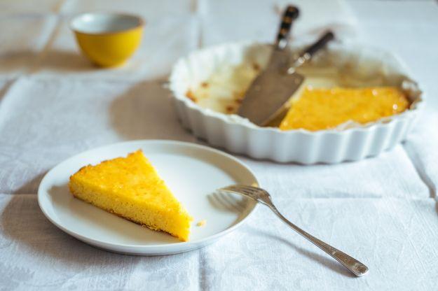 torta di ricotta e limone 1