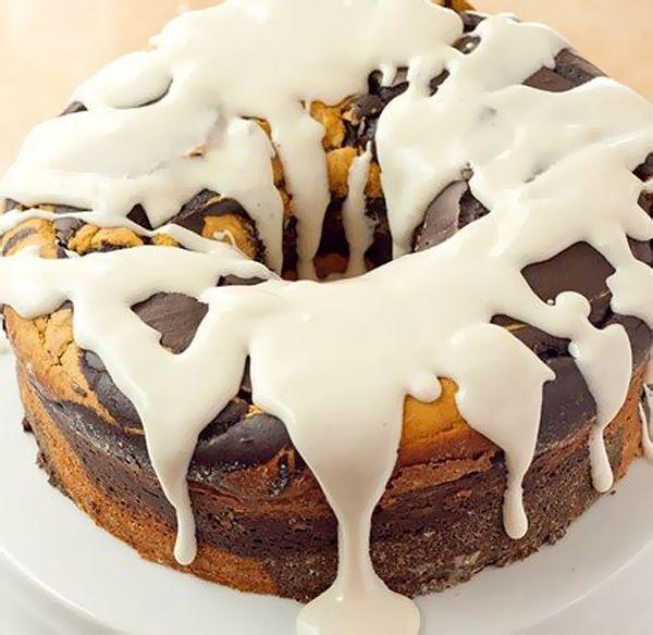 torta di zucca cioccolato 1