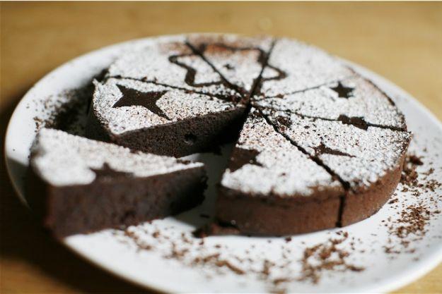 torta rapidissima