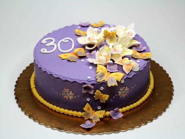 Preferenza Torte di Compleanno: 10 idee originali per le tue feste | ButtaLaPasta LX69
