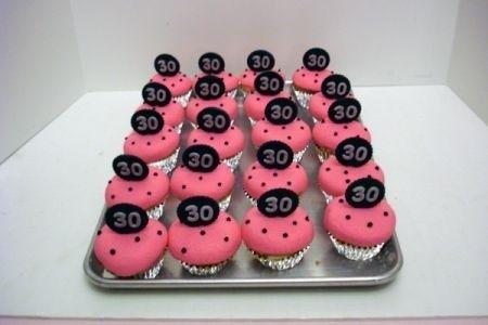 torte di compleanno cupcakes