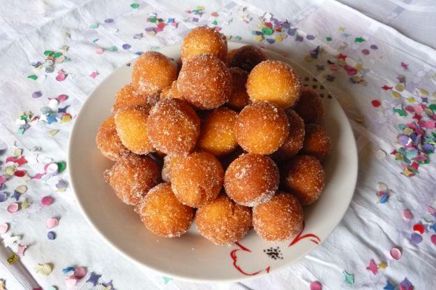 tortelli dolci carnevale