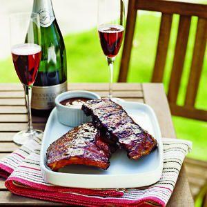 vino e barbecue