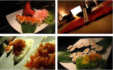 Wasabi, l'happy hour che sa di Giappone