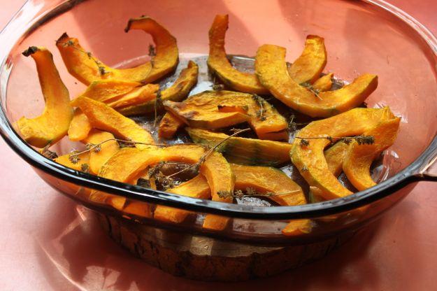 Come Cucinare La Zucca Buttalapasta