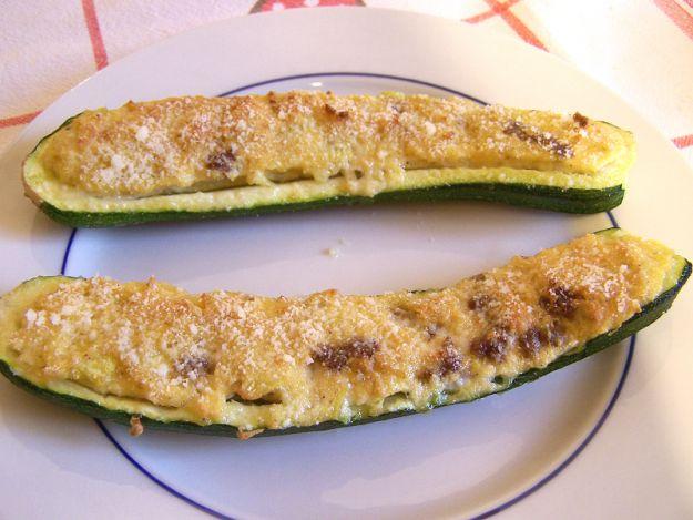 zucchine con carne 2