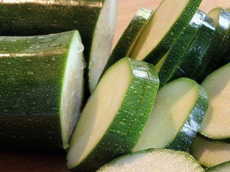 Altre ricette con le zucchine