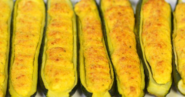 Consigli per preparare le zucchine ripiene