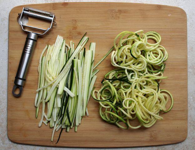 Cucinare le zucchine: ricette estive