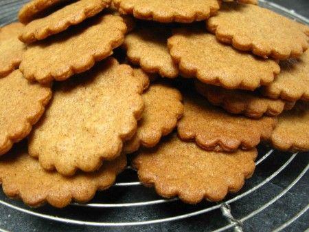 speculoos biscottini speziati